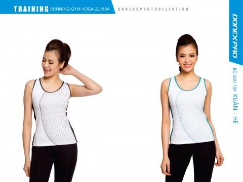 Trang phục Training